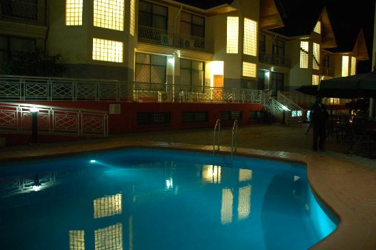 East African All Suite Hotel & Conference Centre: East African Hotel1