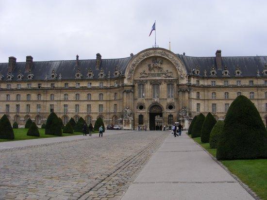 Army Museum Hotel Des Invalides Paris 4