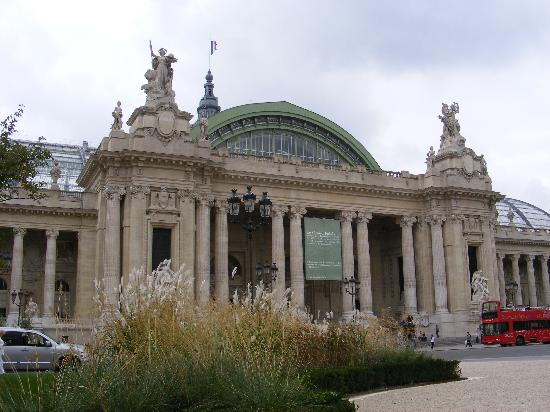 Exposition braque grand palais galeries nationales picture of grand palais paris - Grand palais expo horaires ...
