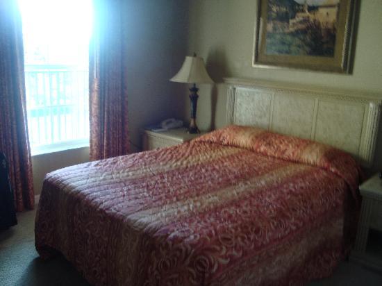 WorldQuest Orlando Resort: Bedroom # 2