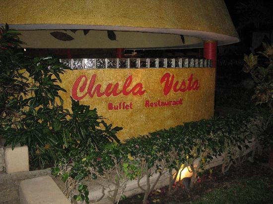 The Reef Playacar: Chula vista restaurant