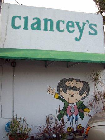 Clancey's Restaurant