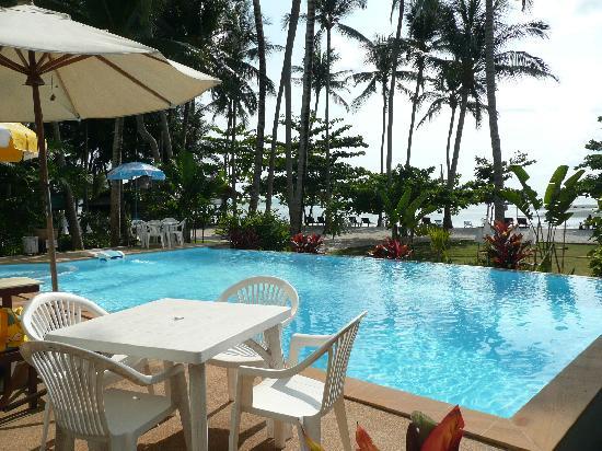 Grand Sea View Hotel