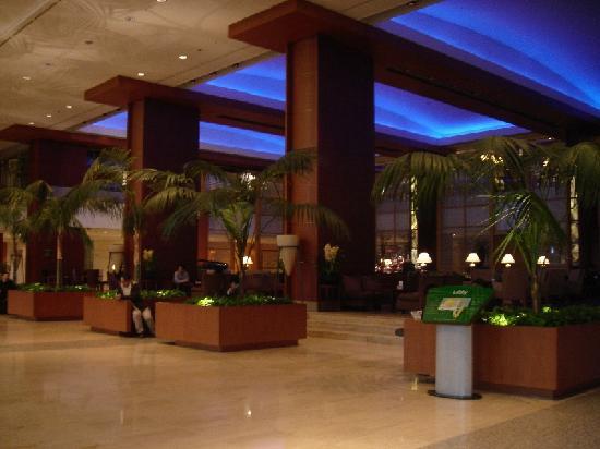 InterContinental Seoul COEX : Lobby