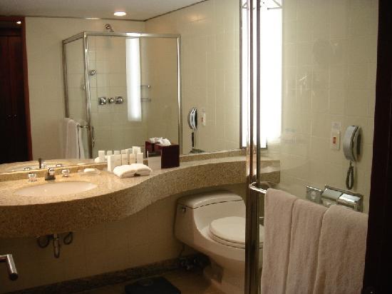 InterContinental Seoul COEX : Bathroom