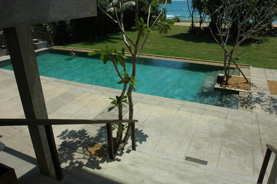 Photo of Temple Tree Resort & Spa Induruwa