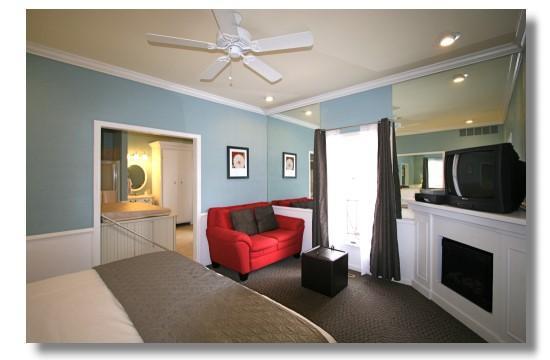 Abbey Inn: Dogwood Room