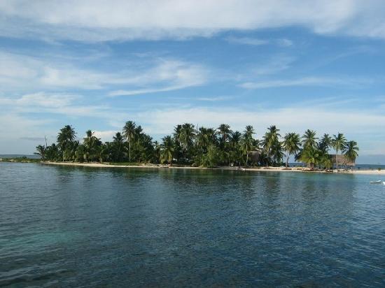 Belize: Sapadilloa Cayes
