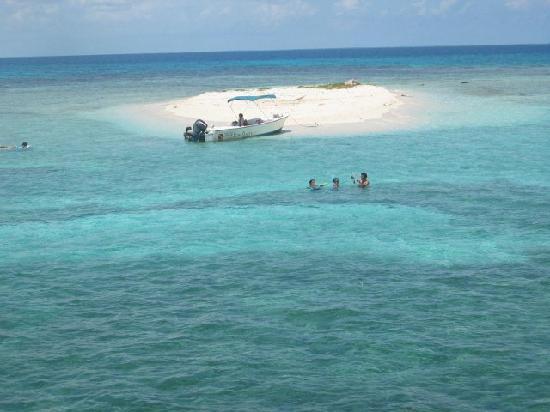 Belize: Sargent's Caye