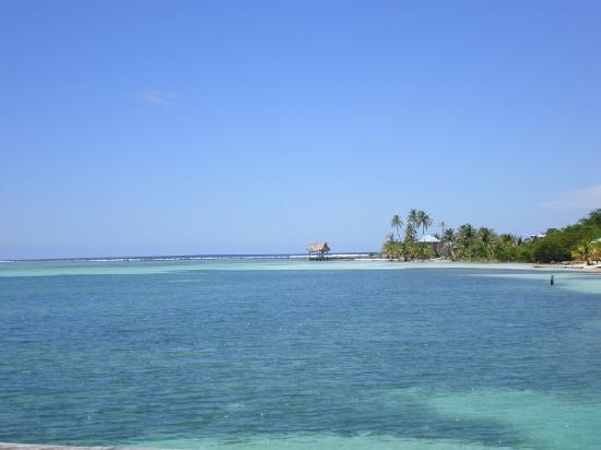 Belize: Glover's Reef Island Expeditions