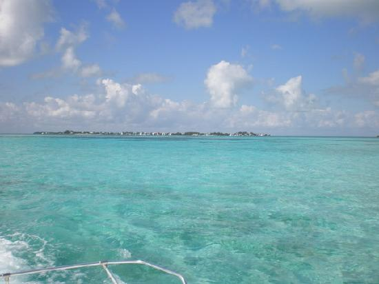 Belize: St. George's Caye