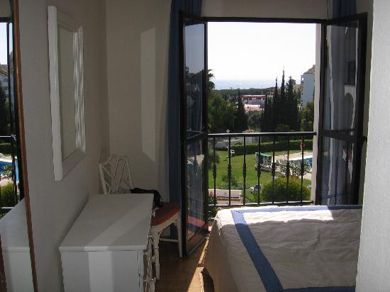 Sitio de Calahonda, Spain: Master bedroom