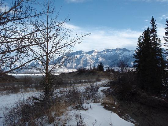 Marmot Basin Ski Area: An impressive drive from Edmonton