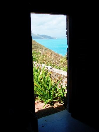 Guana Island: Every Room has a View