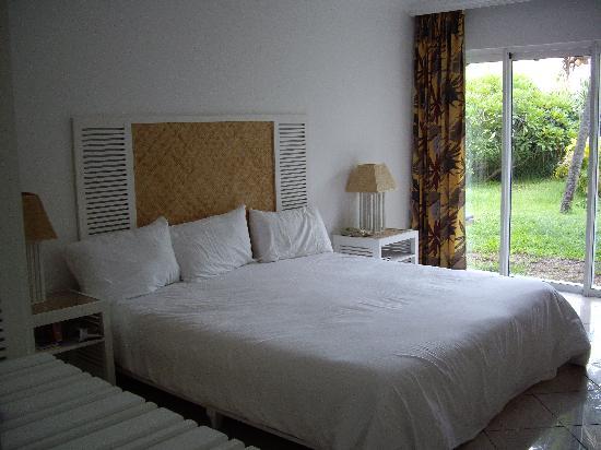 Mornea Hotel : la chambre