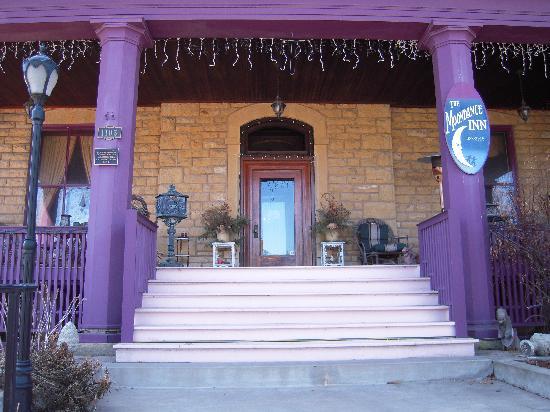 The Moondance Inn