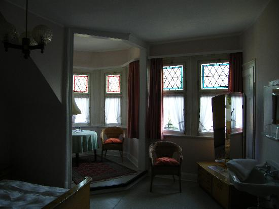 Haus Weller: One of the lovely rooms