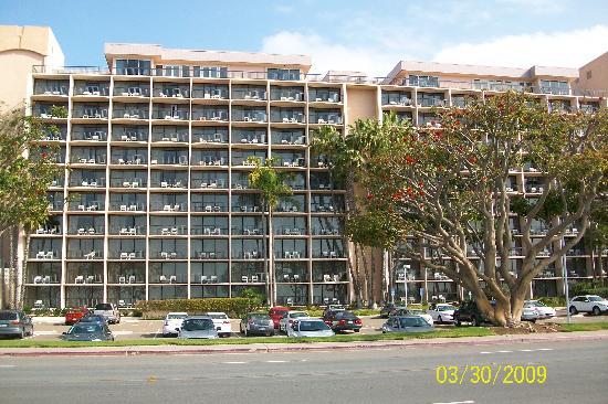 Sheraton San Go Hotel Marina Bay Tower Facing