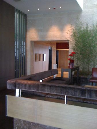 Altira Hotel: lobby