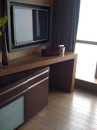 Altira Hotel: TV