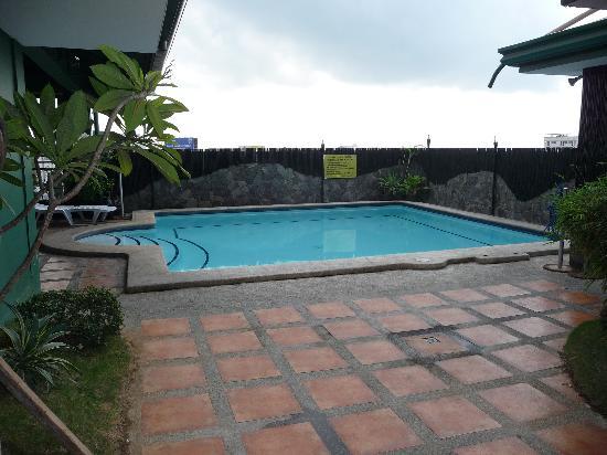 Chambre2 Picture Of Mango Park Hotel Cebu City Tripadvisor