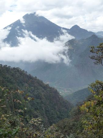 Western Highlands, Guatemala: the highlands