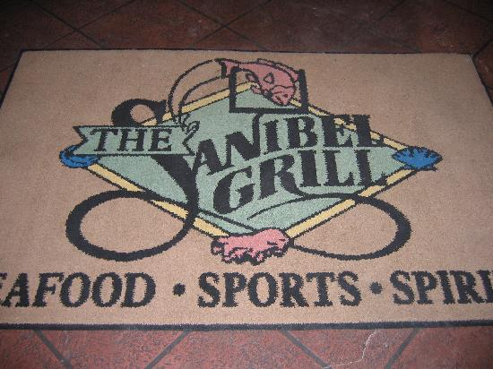 Sanibel Grill: Welcome!