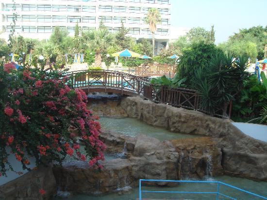 Melissi Beach Hotel & Spa : pool
