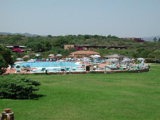 Hotel Nuraghe: Niraghe2