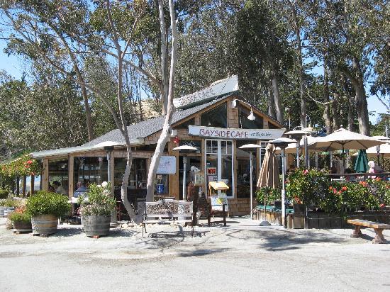 Bayside Restaurant Morro Bay Ca
