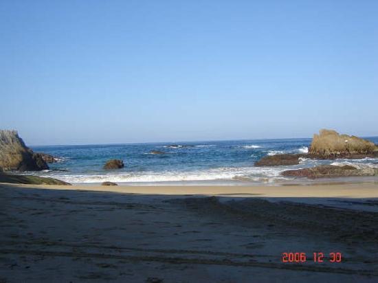 Playa La Llorona: es una playa realmente maravillosa...