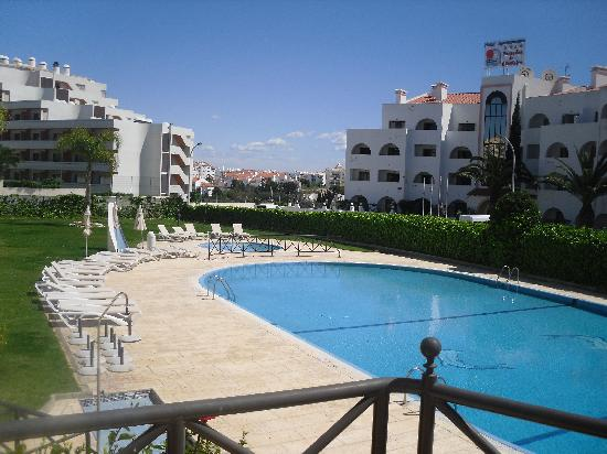 Photo of Alagoamar Hotel Apartamentos Albufeira