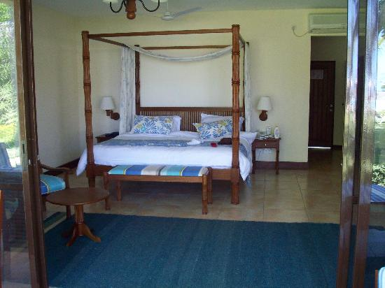 Baobab Beach Resort & Spa: maridadi room