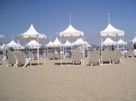 Las Hadas By Brisas: Beautiful beach