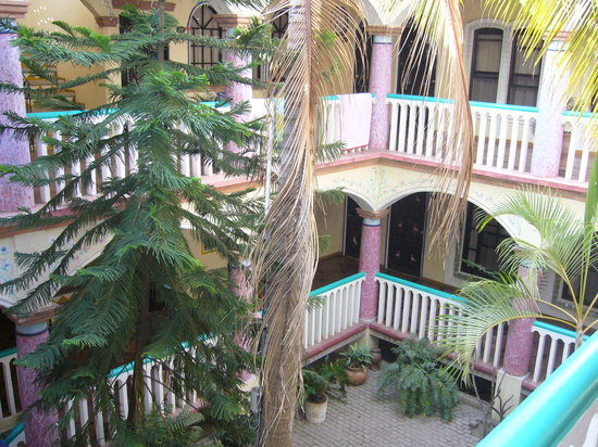 Photo of Hotel Flor de Maria Puerto Escondido
