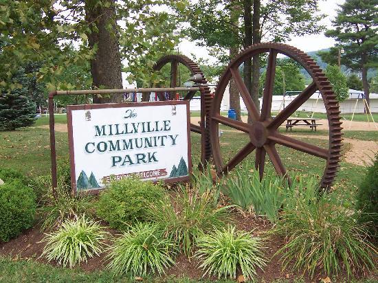 Millville Community Park