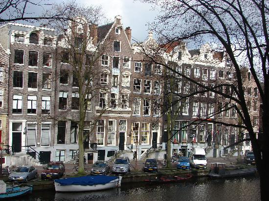 Hotel Estherea Amsterdam Reviews