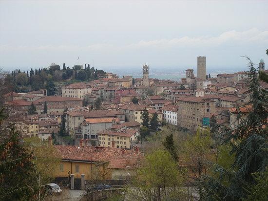 Bergame, Italie: Bergamo - marqoos_pl