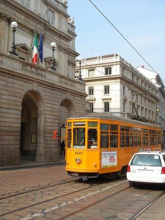 มิลาน, อิตาลี: Milan - marqoos_pl