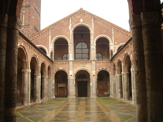 Mediolan, Włochy: Milan - marqoos_pl