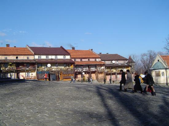 Kalwaria Zebrzydowska - marqoos_pl