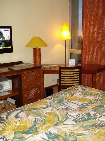 Pullman Douala Rabingha: Bedroom 2