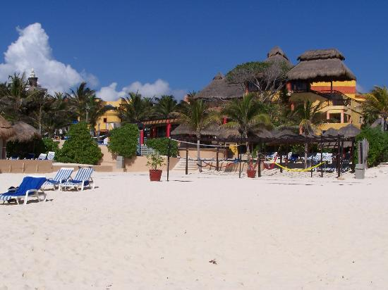 The Reef Playacar 사진
