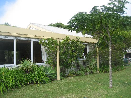 Tatahi Lodge Motel : Tatahi Lodge
