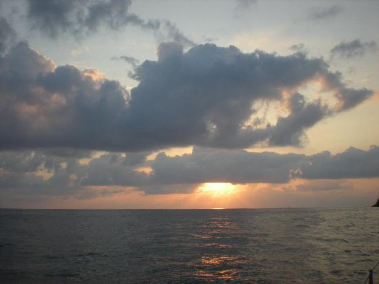 Tesoro Ixtapa : Sunset Cruise