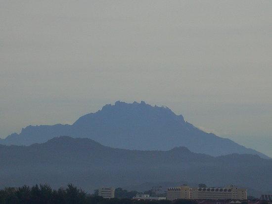 Sabah, Malezya: Mount Kinabalu
