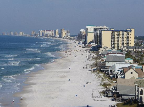 Pics Of Treasure Island Florida Beaches