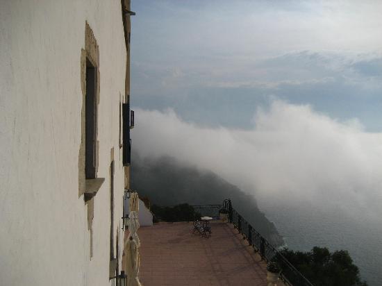 El Far Hotel Restaurant: One more view...
