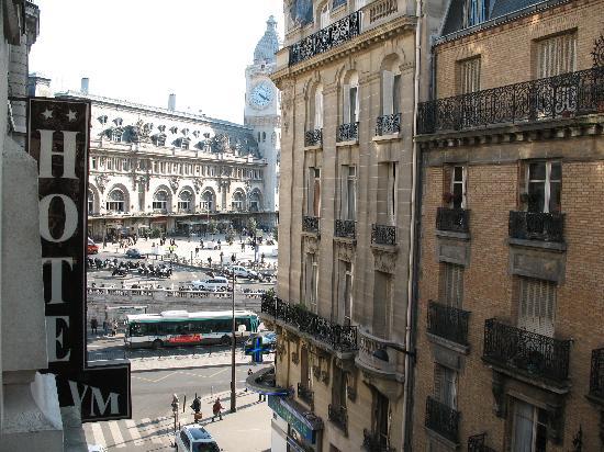 Hotel Palym Paris Gare De Lyon
