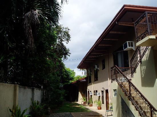 Casa Escano